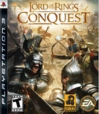 Lord of the Rings: Conquest, The (PlayStation 3)